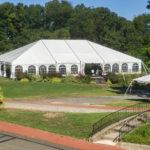 The Vanderbilt Tent